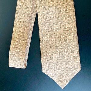Gucci Tie, Authentic
